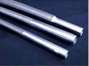 МН 211К металлорукав для бойлеров из нержавеющей стали